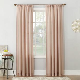 Amalfi by Rangoni No 918 No. 918 Sheer Curtain