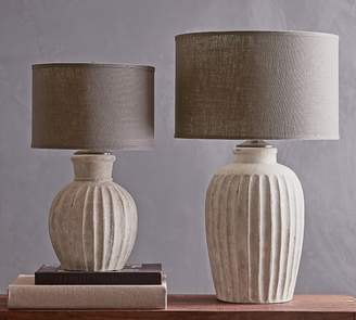 Pottery Barn Anders Table Lamp Base