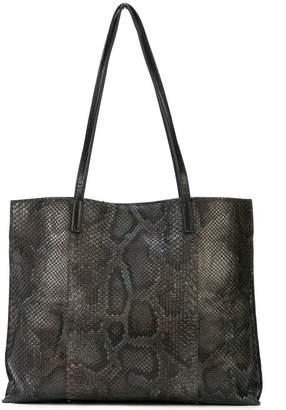 B May shopper tote bag