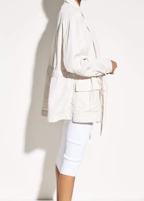 Drapey Jacket