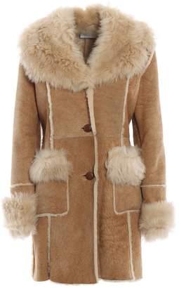 P.A.R.O.S.H. Maggy Coat
