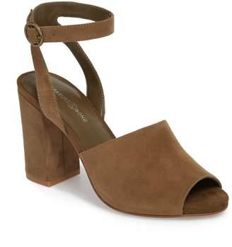 Treasure & Bond Pipper Block Heel Sandal