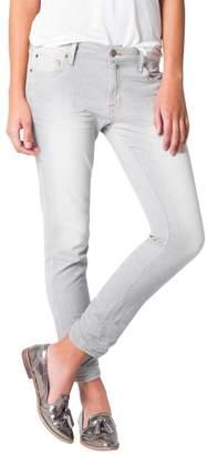 Fidelity Jailhouse Stripe Pants