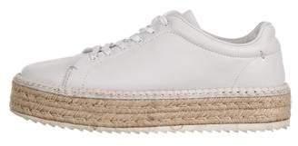 Rag & Bone Kent Espadrille Sneakers