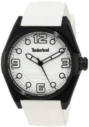 Timberland Unisex 13328JPB_01 Radler Analog 3 Hands Date Watch