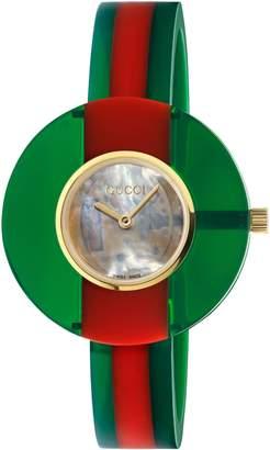 Gucci Vintage Web watch, 35mm