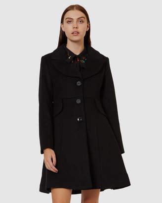 Eliza J Coat