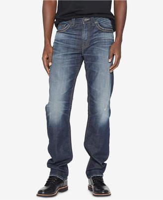 Silver Jeans Co. Men Hunter Loose Fit Jeans