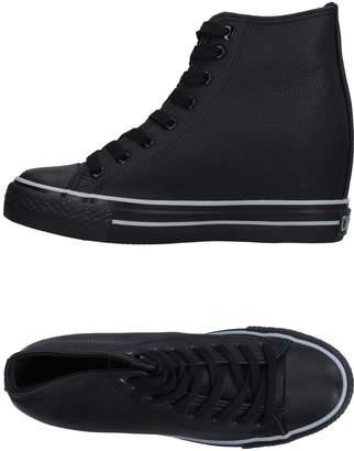 CAFe'NOIR High-tops & sneakers - Item 11266175