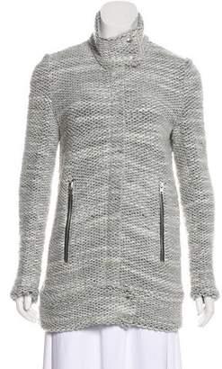 IRO Wool-Blend Ajuma Coat