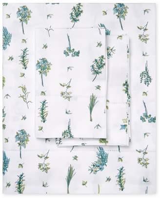 Melange Home Sprigs Sheet Set