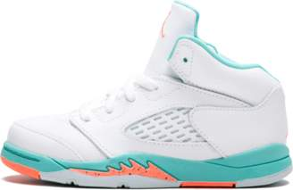 Jordan 5 Retro GT White/Crimson Pulse