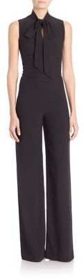 Ralph Lauren Collection Sheryl Jumpsuit $1,790 thestylecure.com
