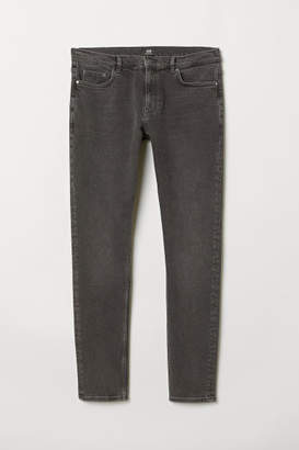 H&M Super Skinny Jeans - Black