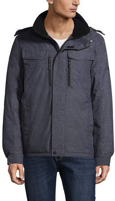 ZeroXposur Dozer Solid Midweight Ski Jacket