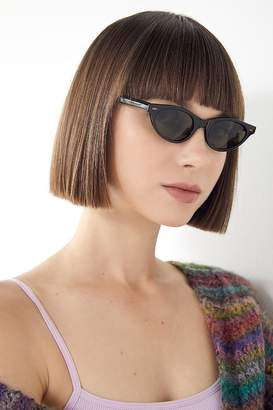 Cat Eye Vintage Cat-Eye Sunglasses