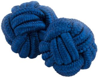 Classic Plain Cuff Knots $10 thestylecure.com