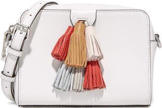Rebecca Minkoff Mini Sofia Cross Body Bag $245 thestylecure.com