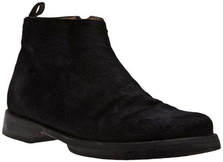 Hermes Vintage Chelsea boot