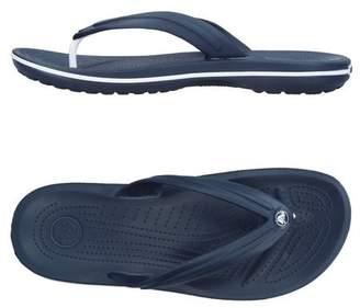 Crocs Toe post sandal