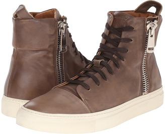 John Varvatos Reed Zip Boot $598 thestylecure.com