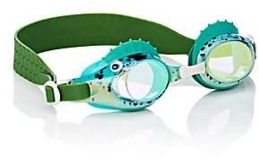 Bling 2o Bass Fish Finley Swim Goggles - Green