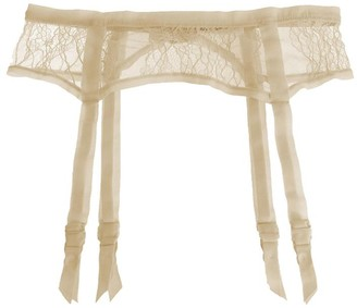 Black Label Haleigh Garter Belt