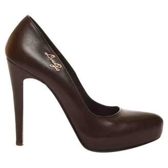 Liu Jo Leather heels