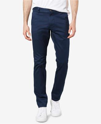 Dockers Stretch Original Skinny Fit Alpha Khaki Pants