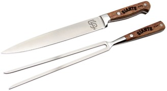 San Francisco Giants Carving Knife Set