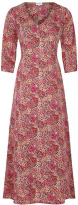 At Last... - Chelsea Dress Pink Paisley