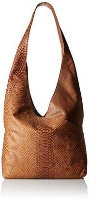 Kooba Handbags Cecilia Cobra Sling Bag $398 thestylecure.com