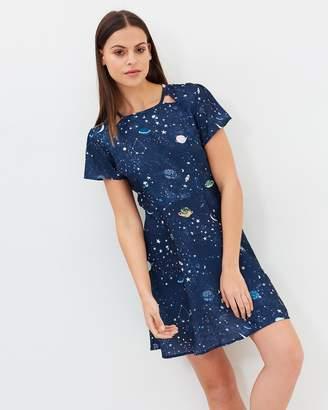 Volcom GMJ Tea Dress