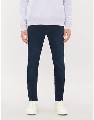 Levi's 519 Extreme Skinny slim-fit skinny jeans