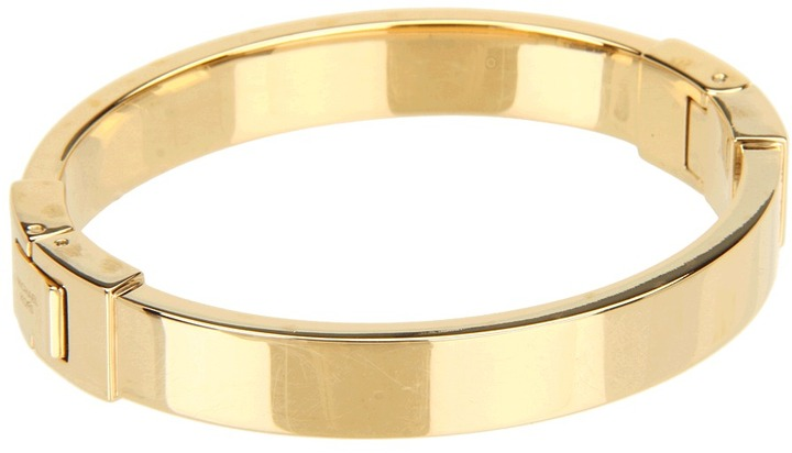 Michael Kors Heritage Hinge Bangle