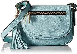 Milly Astor Small Saddle