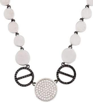 As 29 AS29 Diamond Detroit Necklace