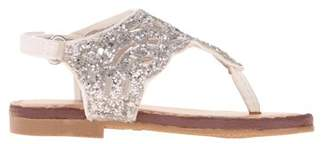 Garanimals Girl's Pre-walk Rhinestone Sandal