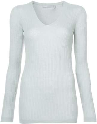 Vince scoop neck sweater