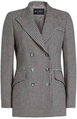 Etro Wool Jacket