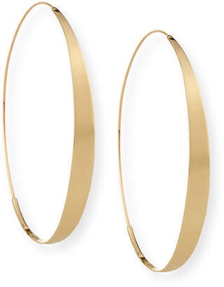 Lana Bond XL Glam Magic Hoop Earrings