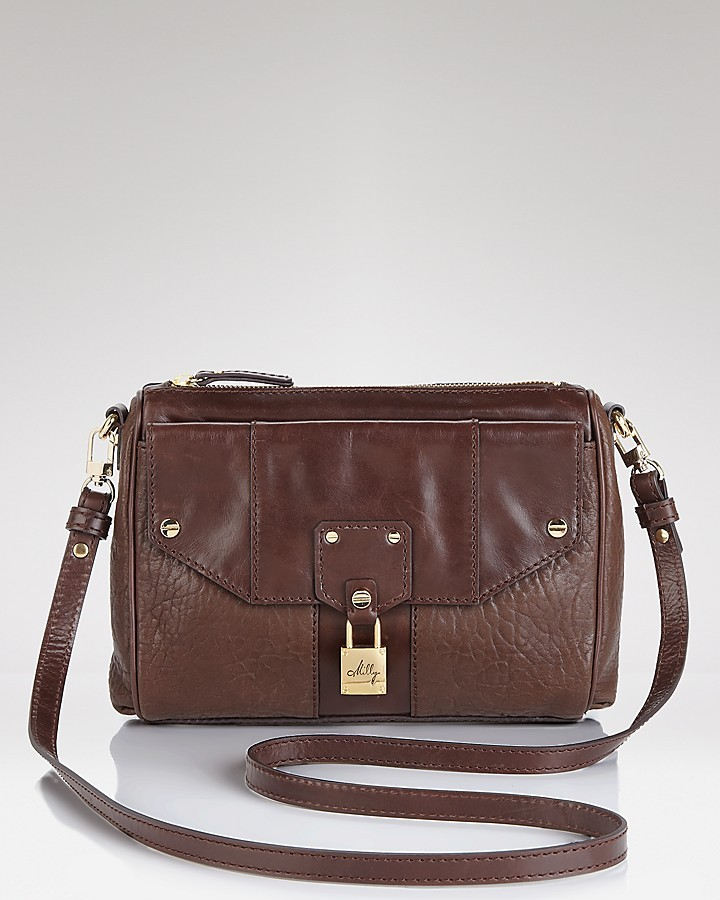 Milly Camera Bag - Cameron Top Zip