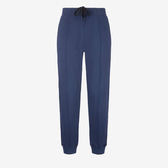 Bally Cotton Fleece Tracksuit Trousers