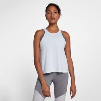 Nike Elevated Elastika Tank - Women's