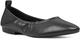 Nine West Griege Ballet Flat - Women's
