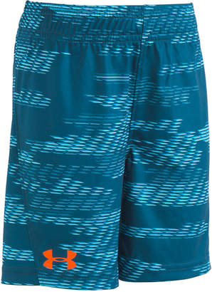 Under Armour Little Boys Travel Boost Shorts