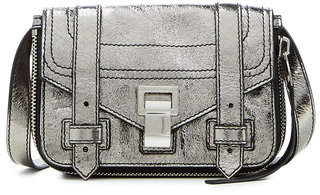 Proenza Schouler PS1 Mini Crossbody Leather Bag