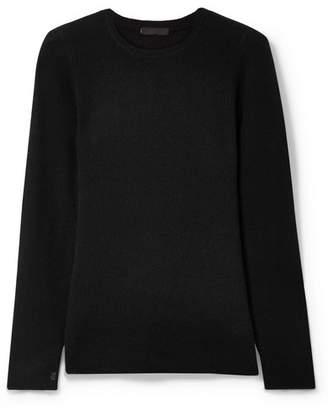 ATM Anthony Thomas Melillo Cashmere Sweater - Black