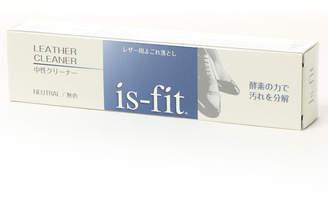 イズフィット is-fit 中性クリーナー