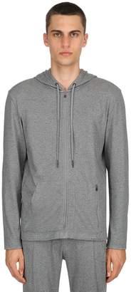 Falke Flight Zip-Up Sweatshirt Hoodie